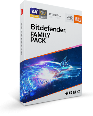 Bitdefender-Family-Pack-2020